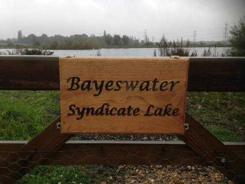 Syndicate lake