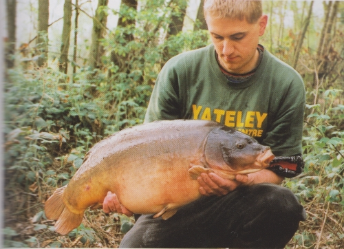 The Leather 23lb 7oz